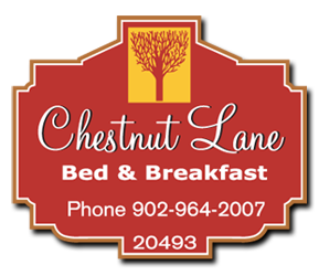Chestnut Lane Bed and Breakfast